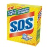 S.O.S 98018 18CT SOS Wool Soap Pad