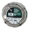"AFC Cable Systems 5601-22-AFC 3/8""X25' Flex Conduit"