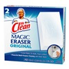 Magic Eraser 43515 2Ctmr Clean Magiceraser