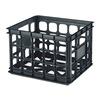 Sterilite 16929006 BLK Stor Crate