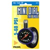 Bell Automotive Products Inc 22-5-08770-8 5-50PSI Mini Tire Gauge