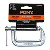 "Pony 1420-C 2""X 1"" C-Clamp"