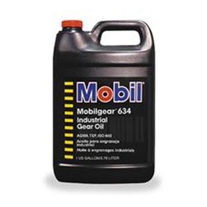 Exxonmobil MOBILGEAR 634