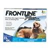 Premium Pet Products 287110 3PK MED Frontline Plus