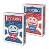 Patch Products Inc 1450 Imperial Poker Cards