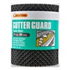"Thermwell Products VX620 6""x20' Plas Gutt Guard"