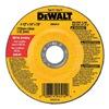 DEWALT DW4514 4-1/2x1/4x7/8 Gri Wheel