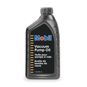 Mobil VACUUM PUMP OIL