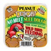 C & S Products CO Inc 12507 SUET&PEANUTS 11.75OZ, Pack of 12