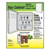 Hy-Ko Products KO301 Plas Key Cabinet