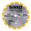 DEWALT DW9055 5-3/8 16T Saw Blade