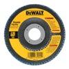 DEWALT DW8308 4-1/2X7/8 60G Flap Disc
