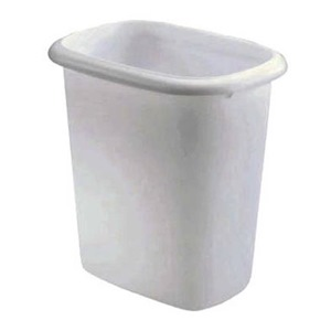 Rubbermaid 2953-00 WHT