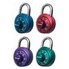 Master Lock 1530DCM Comb Lock Asstd