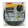 Thermwell R930H 1/2x9/16 BLK Foam Tape