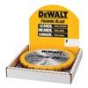 "DEWALT DW3578B10 7-1/4"" 24T Carb Blade, Pack of 10"