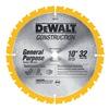 """DEWALT DW3103 10"""" 32T Miter Blade"""