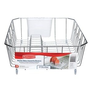 Rubbermaid 6032-AR-CHROM