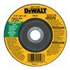 DEWALT DW4528 4-1/2x1/8x7/8 MAS Wheel