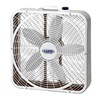 "Lasko Products 3720 20"" WTHR Shield Box Fan"