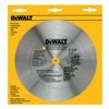 "DEWALT DW3326 7-1/4""140T PlyWD Blade"