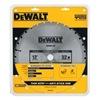 """DEWALT DW3123 12"""" 32T Circ Saw Blade"""