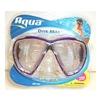 Aqua Leisure Ind Inc AQM10392 Coco Glass Dive Mask