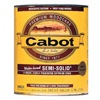 Cabot 1107-07 Gal Deep Ext Wb Stain, Pack of 4