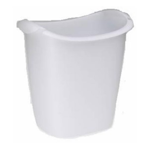 Rubbermaid 2385-00 WHT