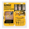 DEWALT DW2735P 12PC Drill DR Set