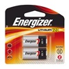 Eveready Battery Co EL123APB2 ENER2PK 3V Lith Battery