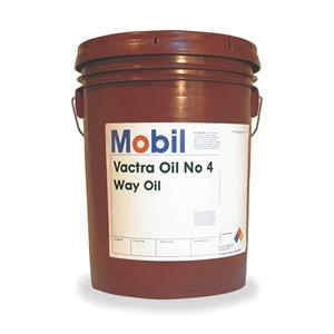 Mobil VACTRA NO. 4