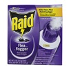 S C Johnson Wax 41654 Raid3PK 5OZ Flea Fogger