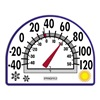 Taylor 91157 WindowCling Thermometer
