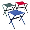American Recreation Products, Inc 50370 Fold Camp Stool/Strap