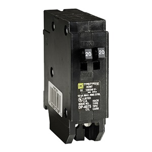 Square D By Schneider Electric HOMT2020CP
