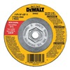"DEWALT DW4523 4-1/2X1/4X5/8""-11 Wheel"