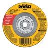 "DEWALT DW4523 4-1/2x1/4x5/8""-11 Wheel"
