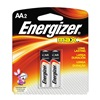 Energizer E91BP-2 Ever 2Pk Aa Alk Battery