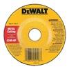 DEWALT DW4518 4-1/2x1/8x7/8 Gri Wheel