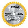 """DEWALT DW3176 7-1/4"""" 36T Carb Blade"""