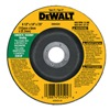DEWALT DW4524 4-1/2x1/4x7/8 MAS Wheel