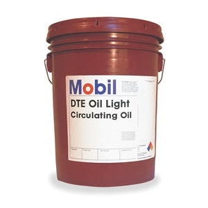 Mobil MOBIL DTE OIL LIGHT