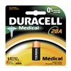 Procter & Gamble/Duracell PX28ABPK DURA6V AlkPhoto Battery