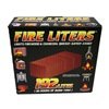 Fire Liters Inc 10192 FIRE LOG LITER 192PK