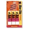 Avery 00164 3Pk Glue Stic