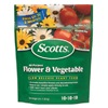 Scotts Miracle Gro 1009001 3LB AP FLWR/Veg Food