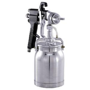 Campbell Hausfeld Siphon Feed Spray Gun