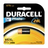 Duracell PX28LBPK DURA 6V Photo Battery