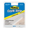 "Homax Products 34030 1-1/4""X5'Wht Caulkstrip"